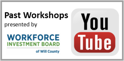 Workforce Investment Board Youtube Link